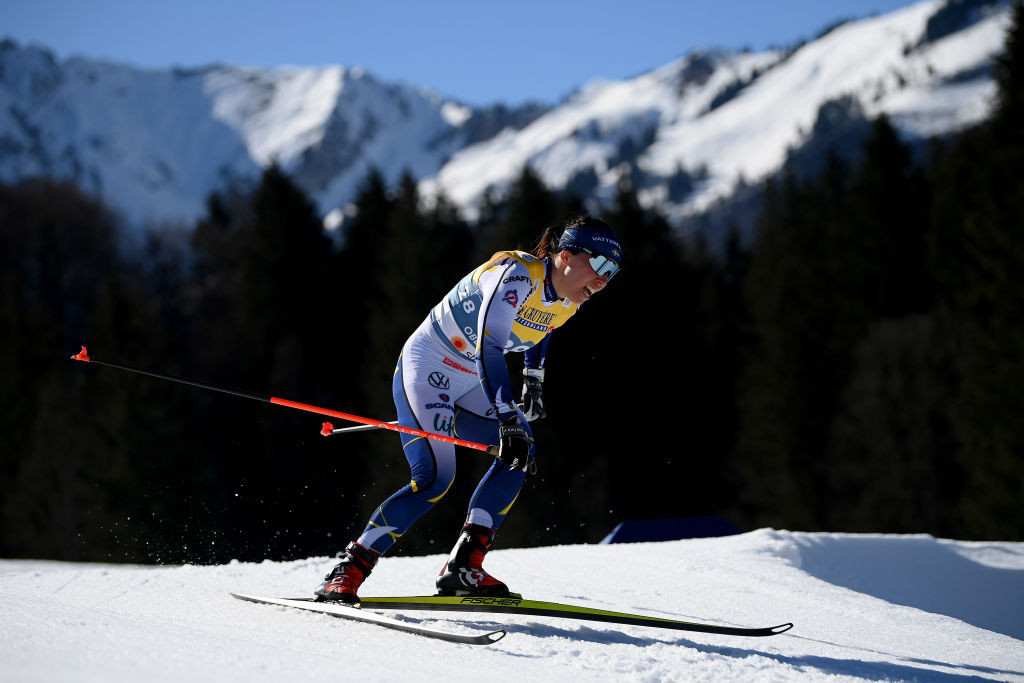 Sweden names elite squads for 2021-2022 cross-country season