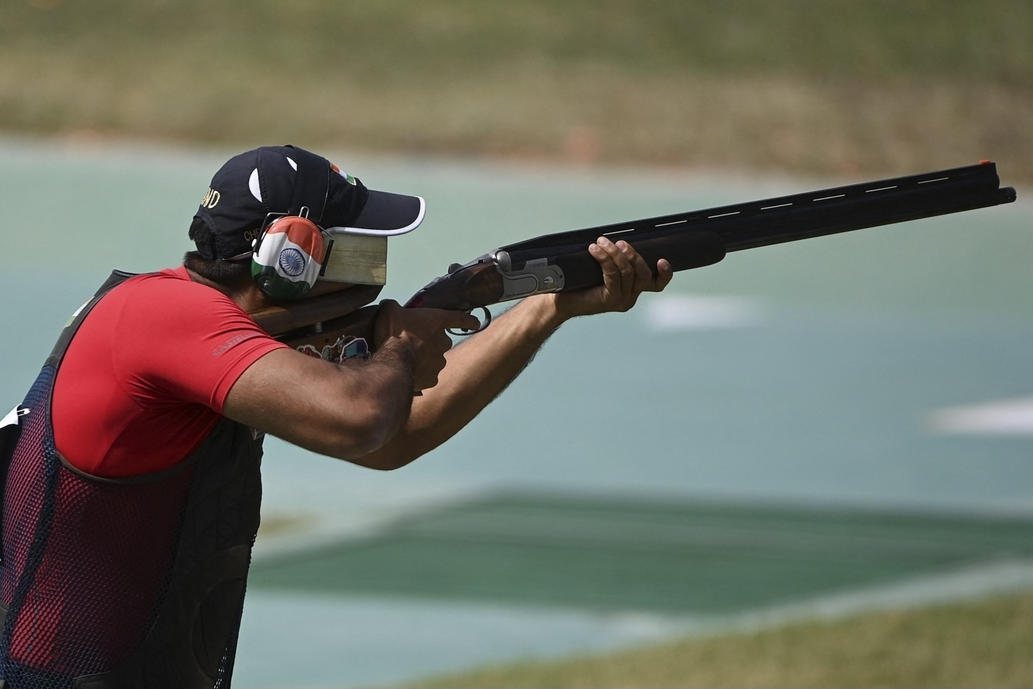 India's shooting team will re-locate to Croatia ahead of Tokyo 2020 ©Getty Images