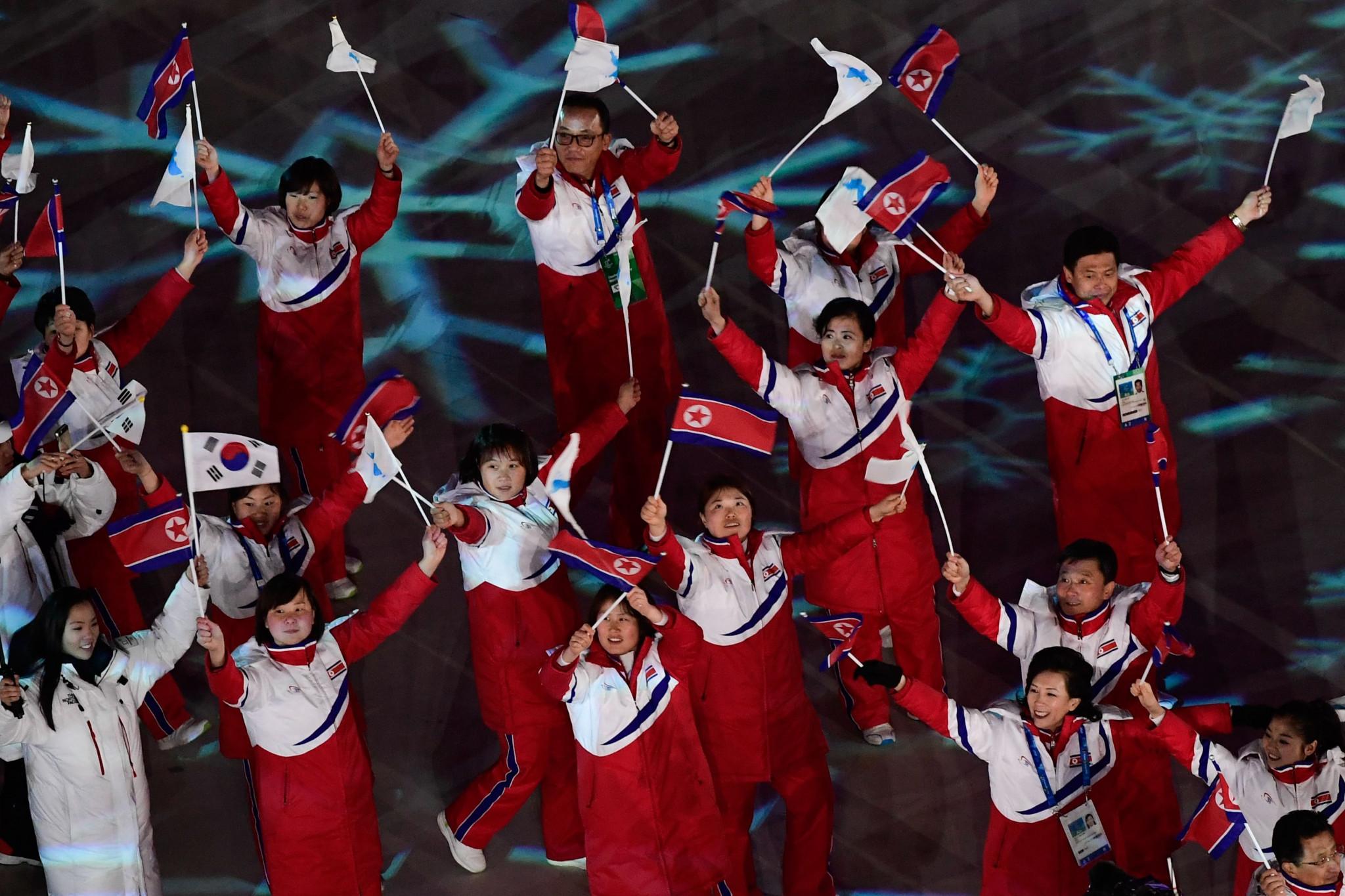 Gangwon 2024 secretary general still hopes for North Korean involvement at Youth Olympics