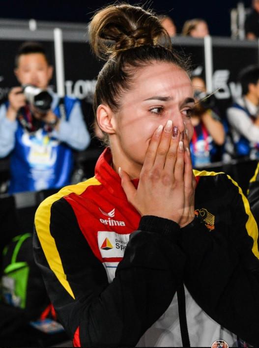 German gymnastics coach dismissed amid bullying allegations