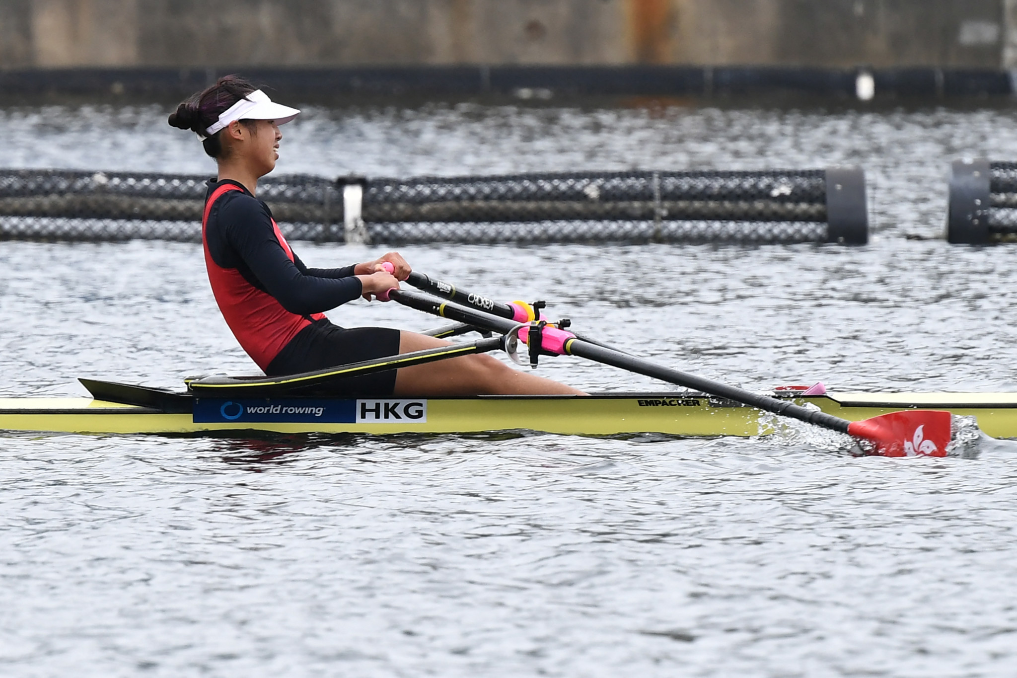 Tokyo 2020 berths will be decided tomorrow ©Getty Images