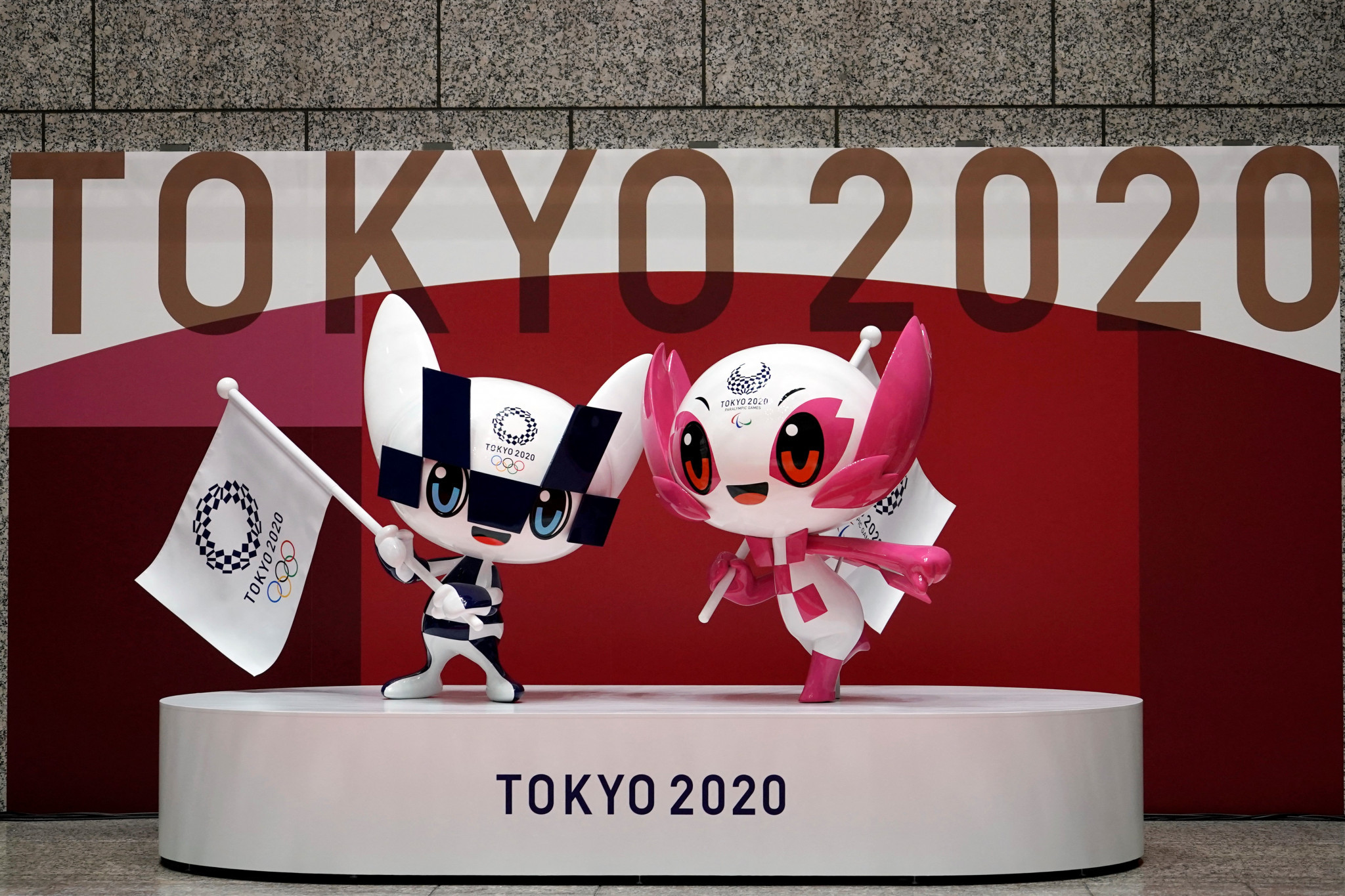 The Tokyo 2020 goalball draw will be made next week ©Getty Images