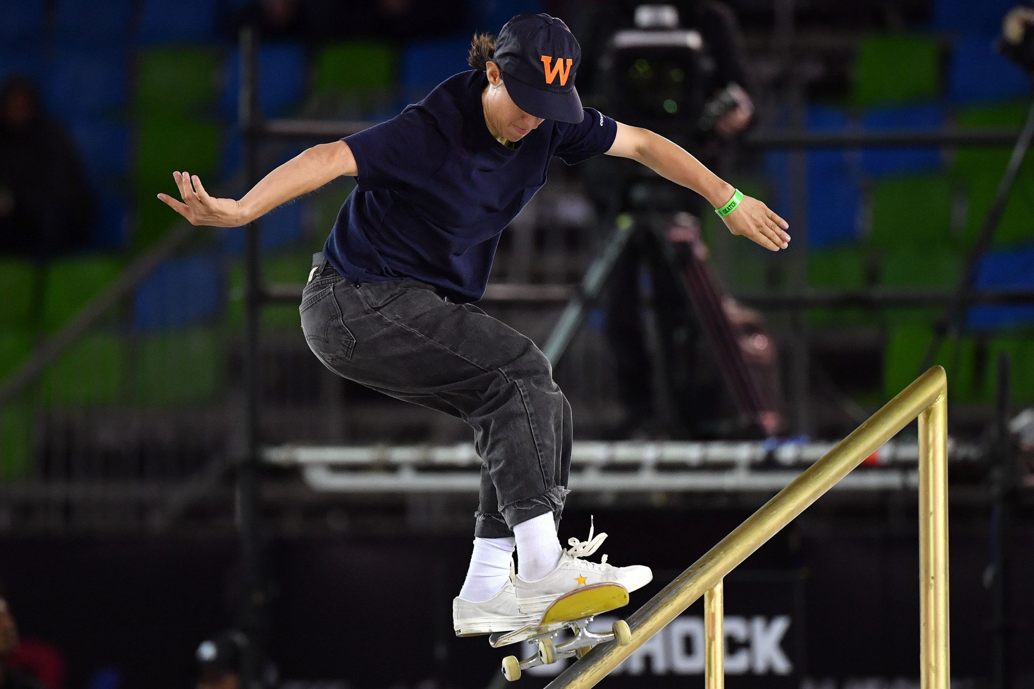 World Skate has announced a four-year agreement with the Mediapro Group ©Getty Images