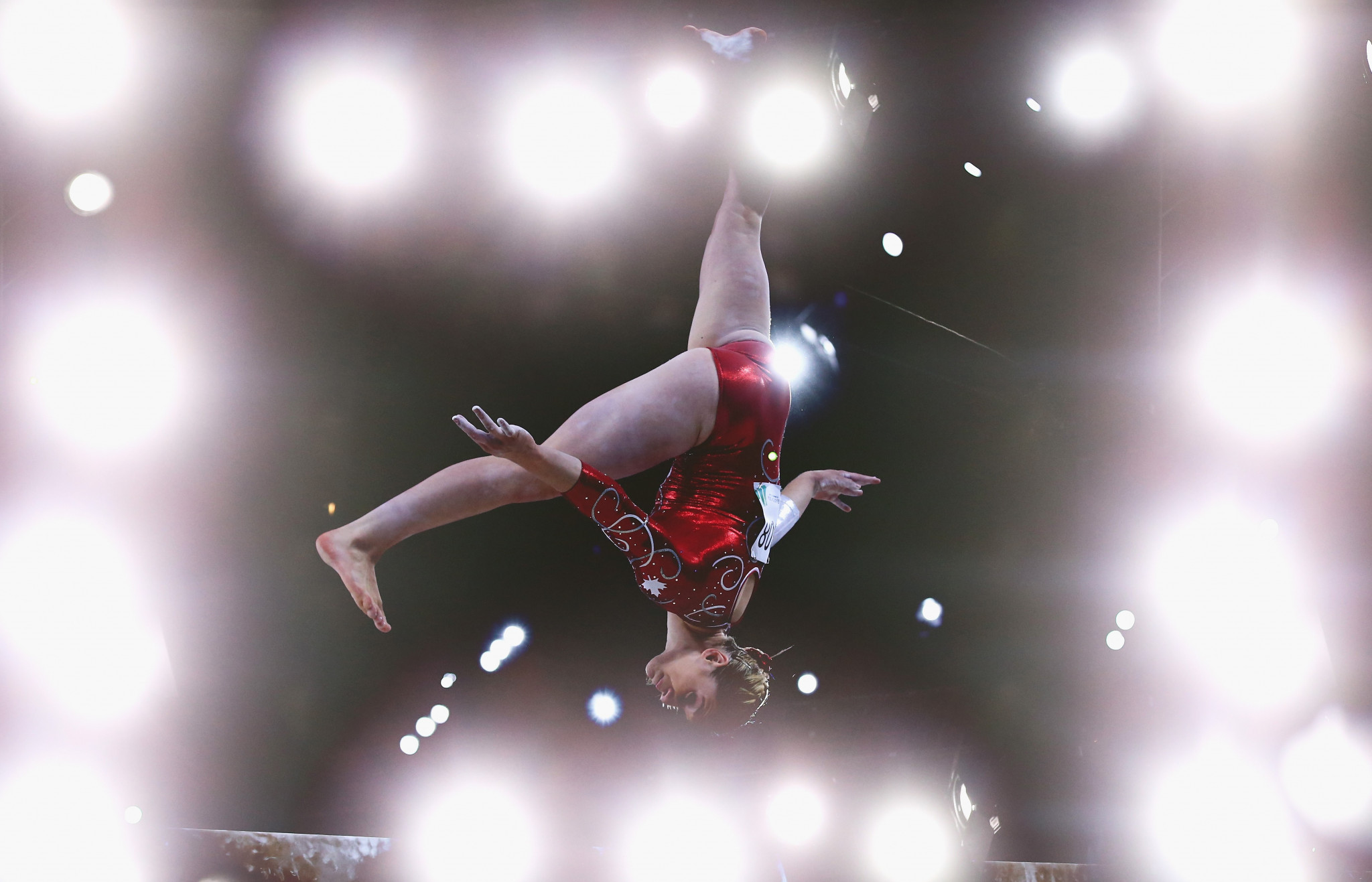 Gymnastics Canada pulls out of final Tokyo 2020 qualifier in Rio citing COVID-19 concerns