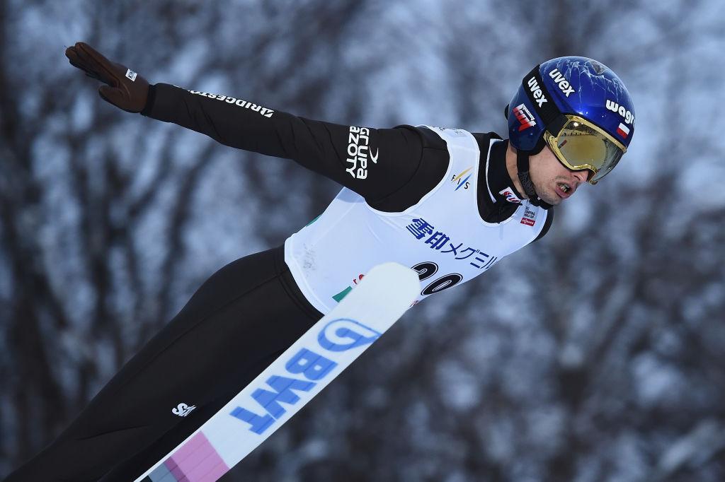 Former world champion Kot gets nod from Polish ski jumping team selectors