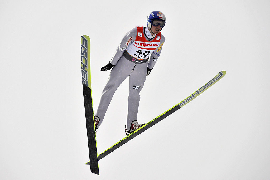 Adam Malysz is reported to have contributed to the decision to include 2017 world champion Maciej Kot in the 2021-2022 ski jumping team ©Getty Images