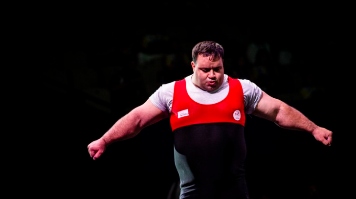 Iran top World Para Powerlifting World Cup after three golds on last day in Thailand