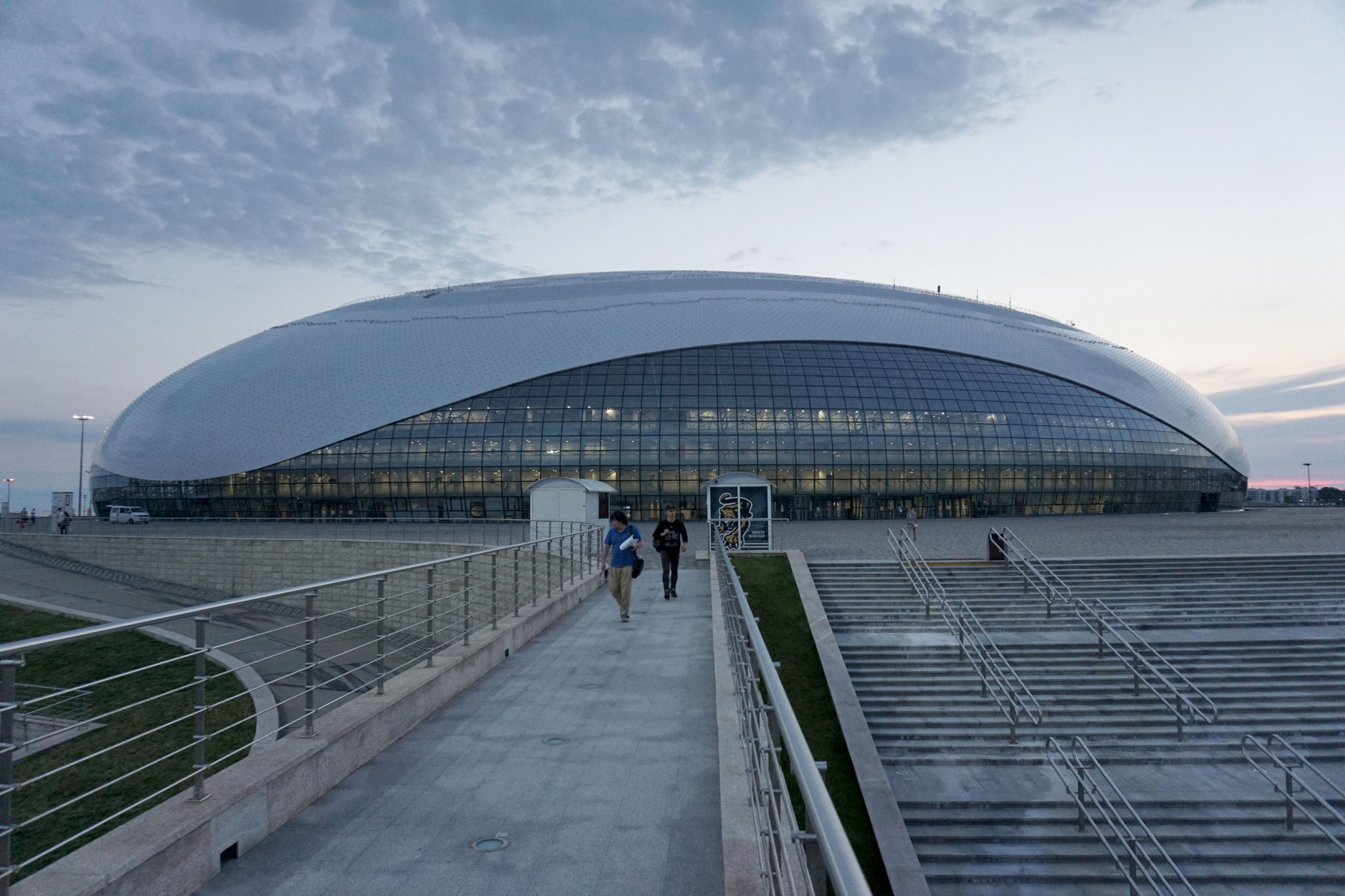 European Breaking Championships to be held in Sochi Olympic Park