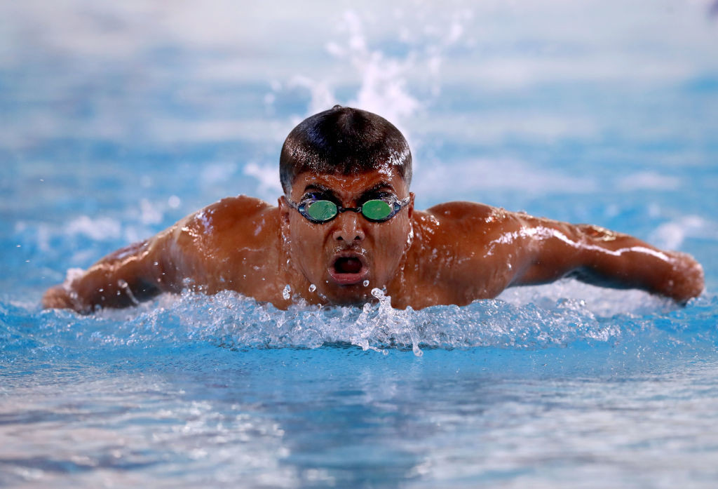 Swimming will be among the traditional sports on the programme as the IWAS World Games, set o be combined with the Guttmann Games for a festival of sport in Portugal later this year ©Getty Images