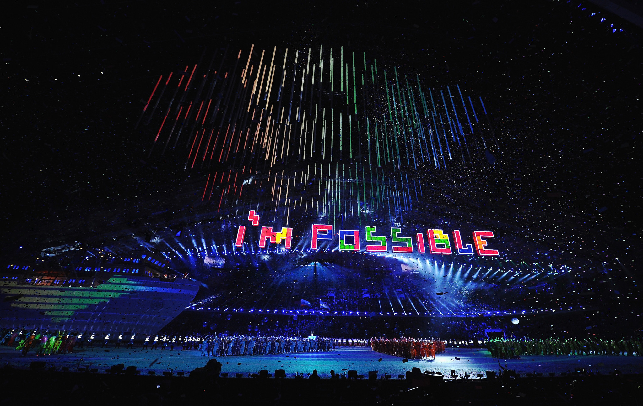 The IPC and Samsung are seeking vloggers to portray the Tokyo 2020 Paralympics ©Getty Images