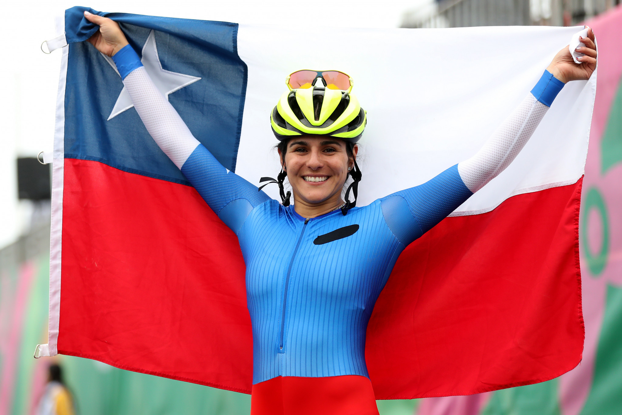 It is hoped the Support Unit can facilitate Chilean success at Santiago 2023 ©Getty Images