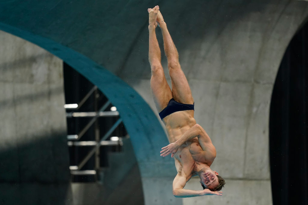 """Tokyo 2020 organisers reveal one positive COVID-19 at """"highly successful"""" diving test event"""