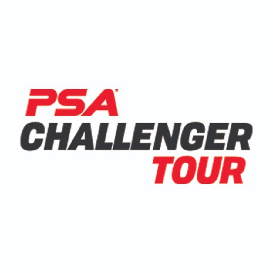 The PSA Challenger Tour has been largely limited to domestic events due to the coronavirus pandemic ©PSA