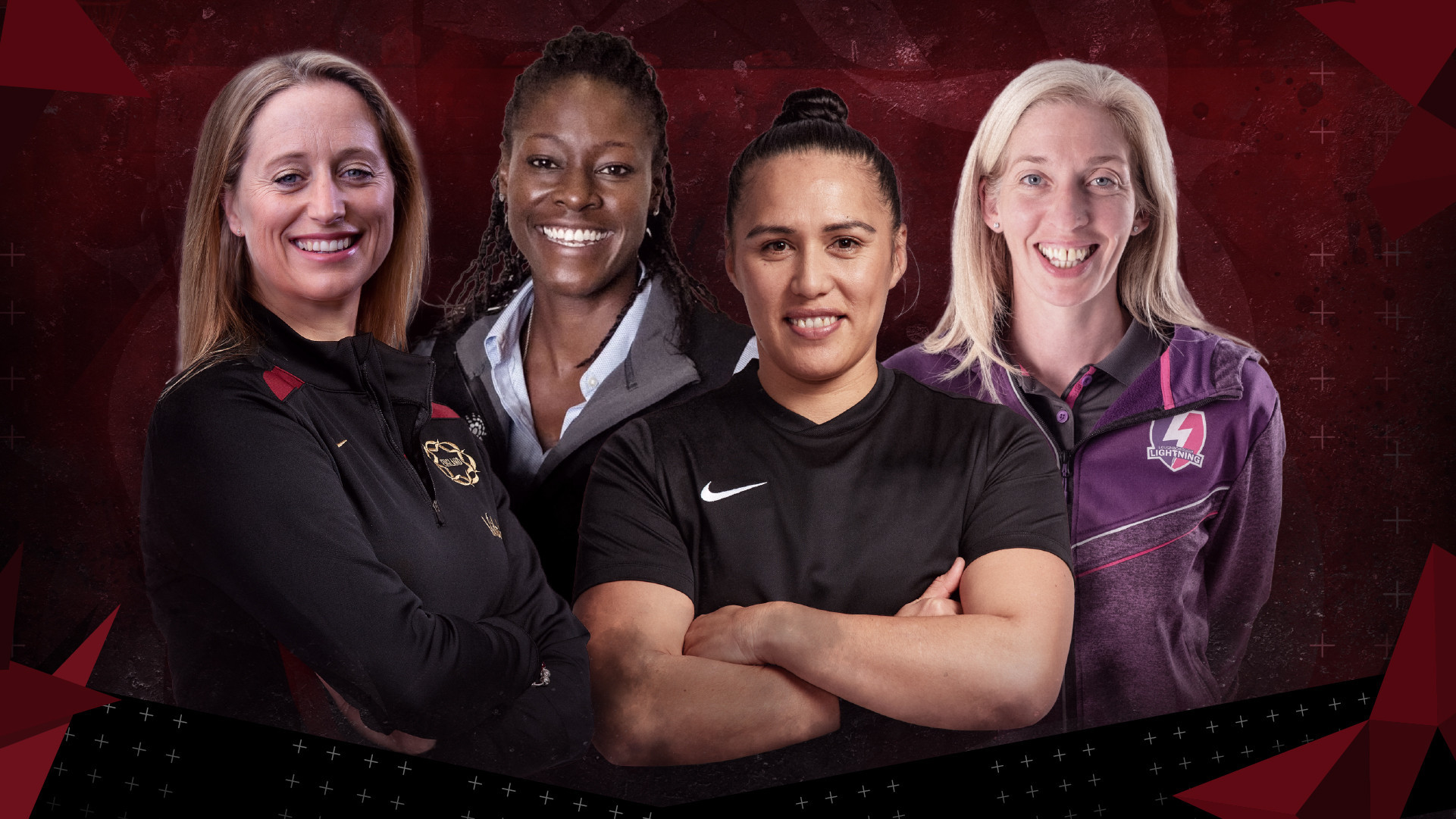 England Netball hires three coaches amid build-up for Commonwealth Games defence