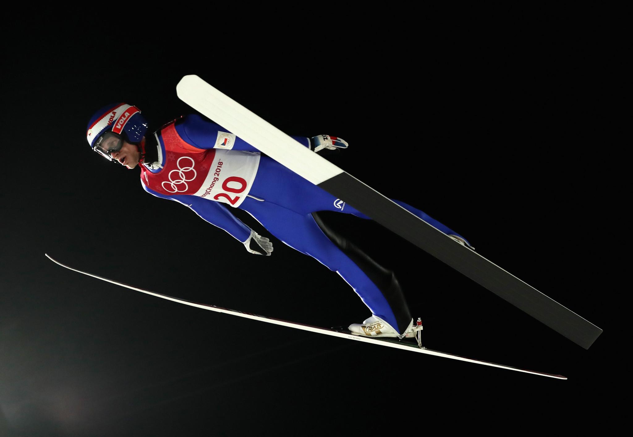 Bajc returns as Czech men's ski jumping coach after 15 years