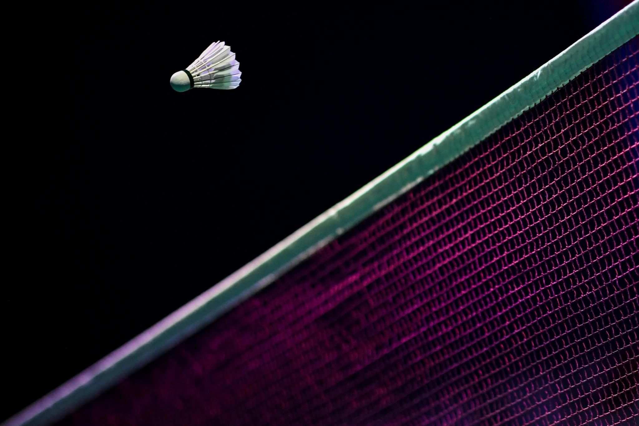 Debutants thrive as Spanish Para Badminton International begins
