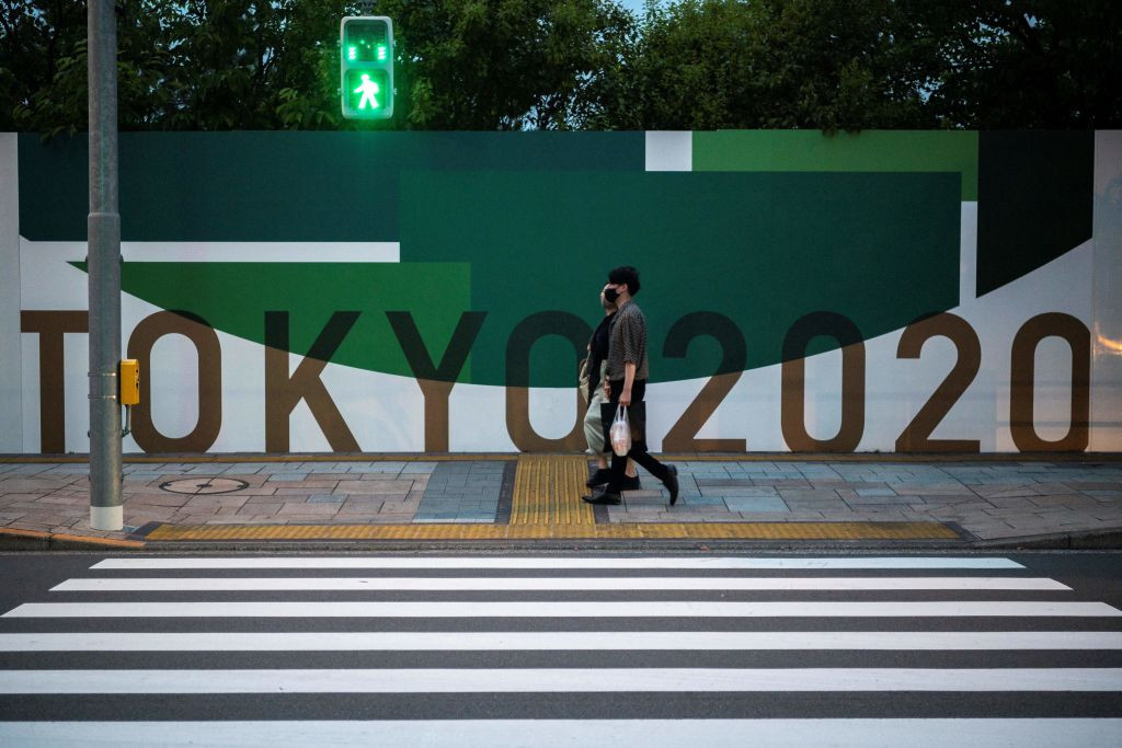 Tokyo 2020 have received applications from 280 sports doctors to work at the delayed Games ©Getty Images
