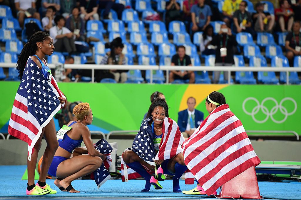 USA Track and Field has cancelled its pre-Tokyo 2020 training camp in Chiba due to coronavirus fears ©Getty Images