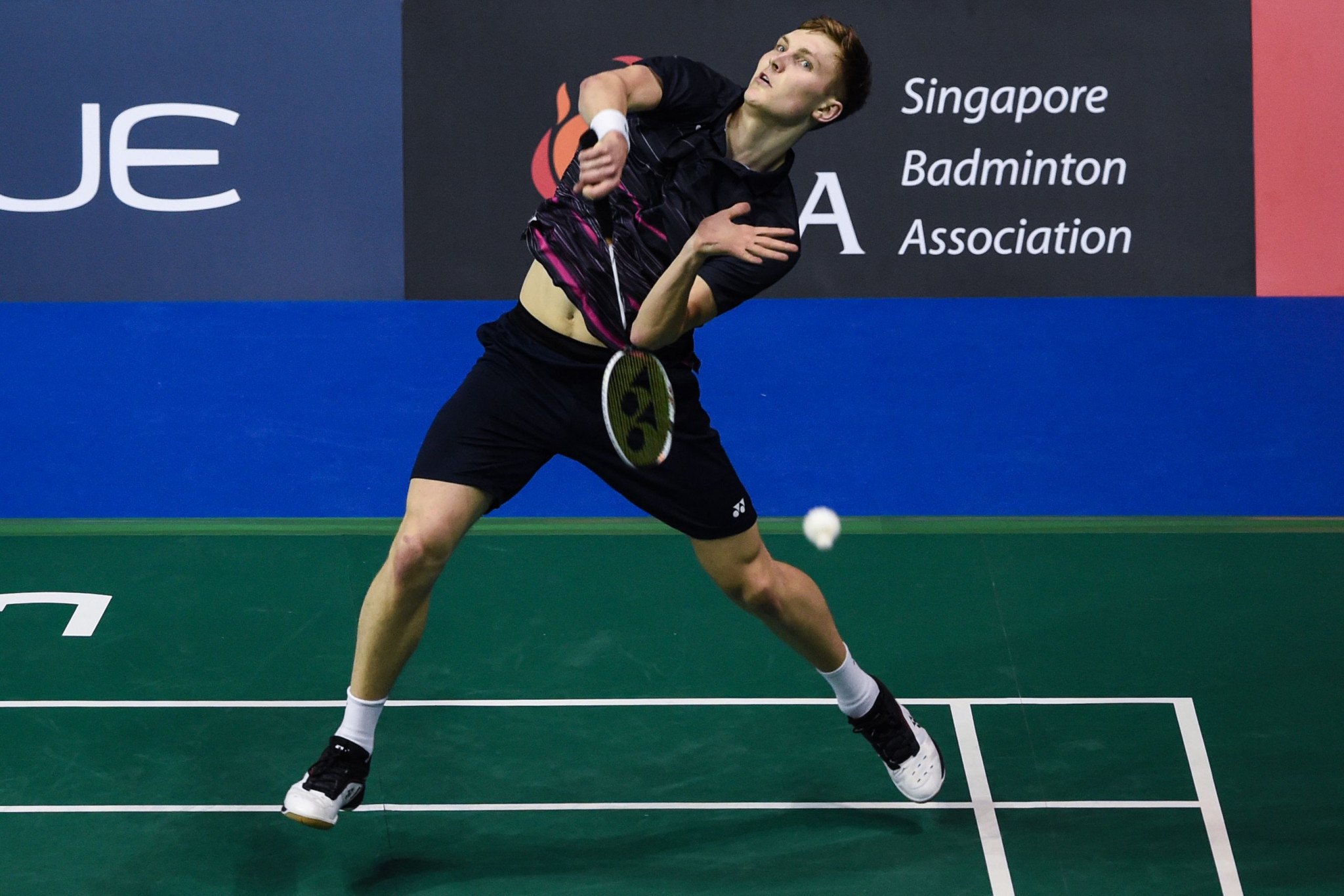 BWF cancels last event offering Tokyo 2020 qualification points