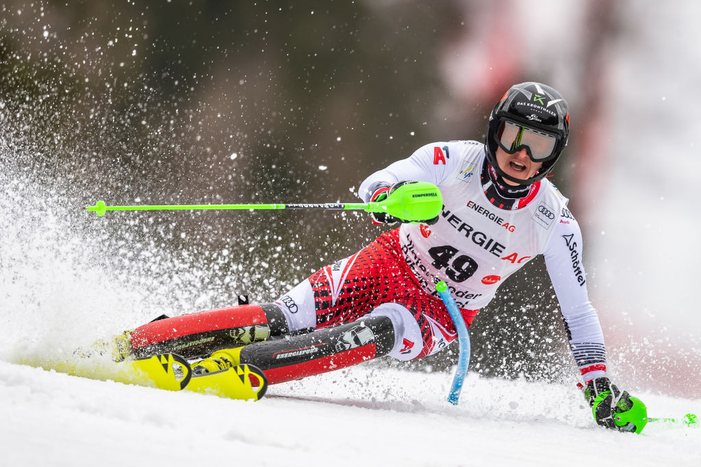 No combined events in FIS World Cup schedule for 2021-2022, but speed and tech events level up