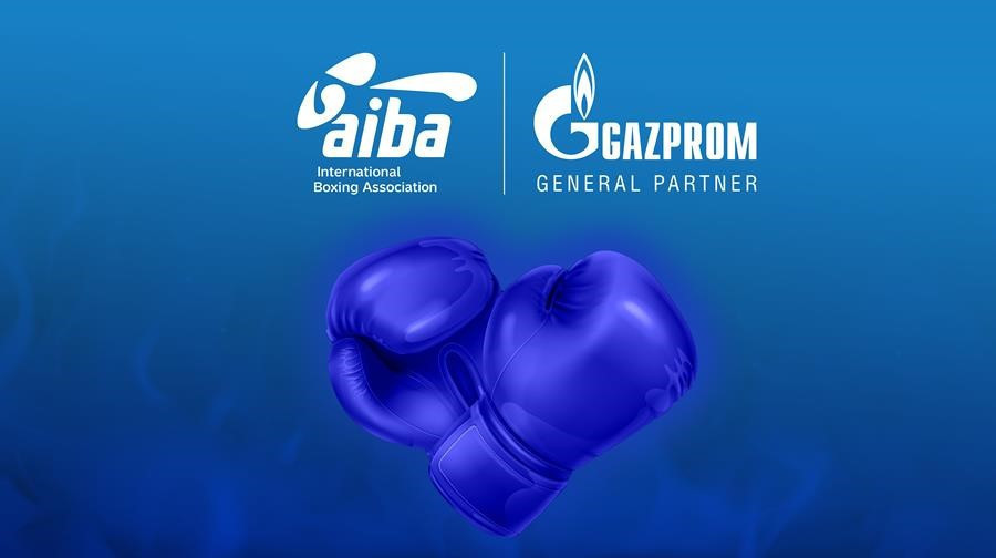 Funding has been made available following AIBA's deal with Gazprom ©AIBA