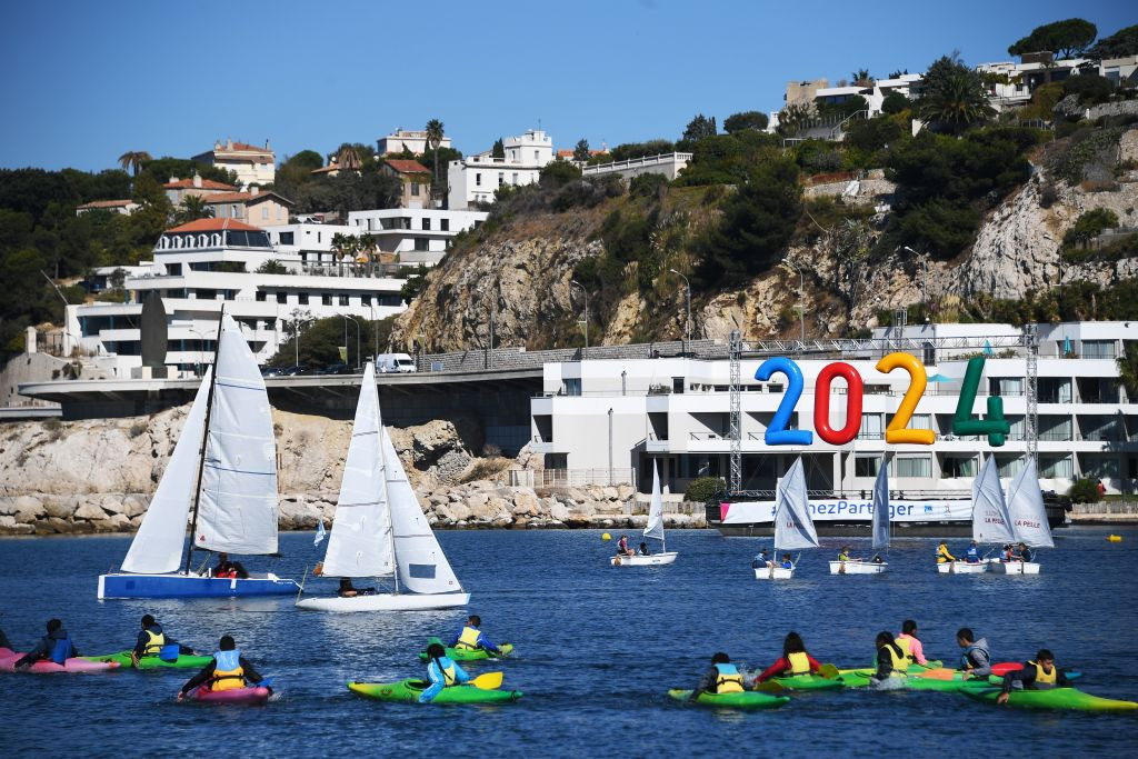 World Sailing Council to vote on proposing kiteboard and two-person dinghy as Paris 2024 alternatives