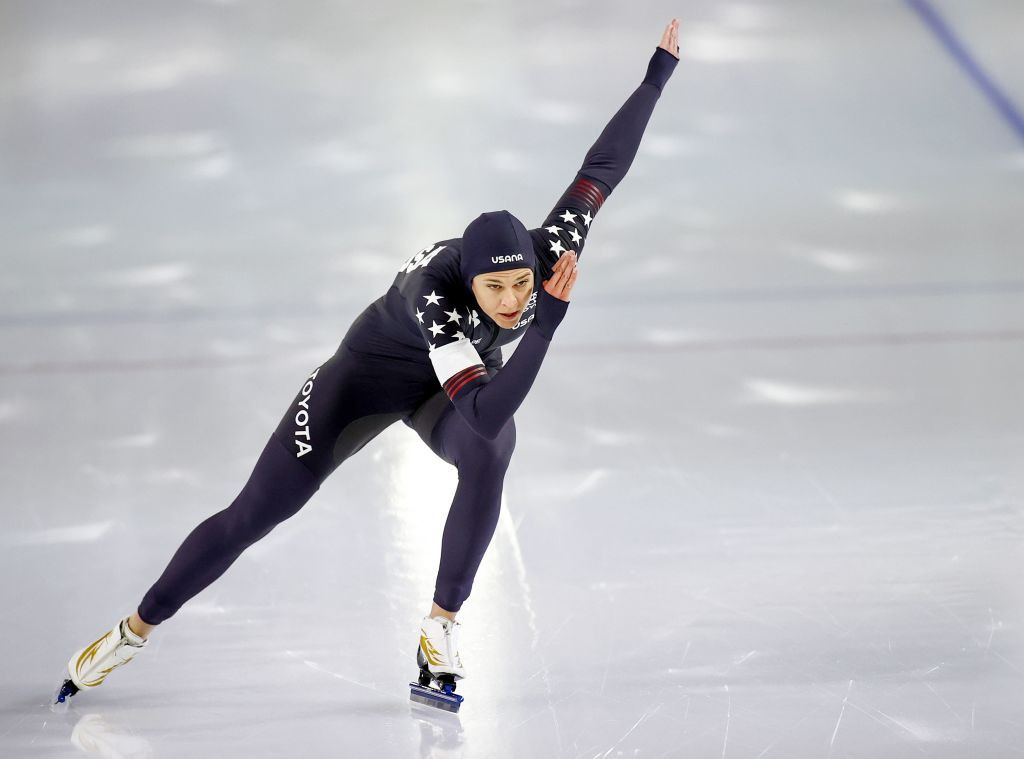 Milwaukee to host US Speedskating trials for Beijing 2022 Winter OIympics