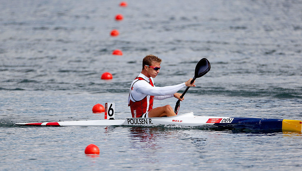 Spain's Corbera earns Tokyo 2020 place in European canoe sprint qualifier at Szeged after Rio disappointment