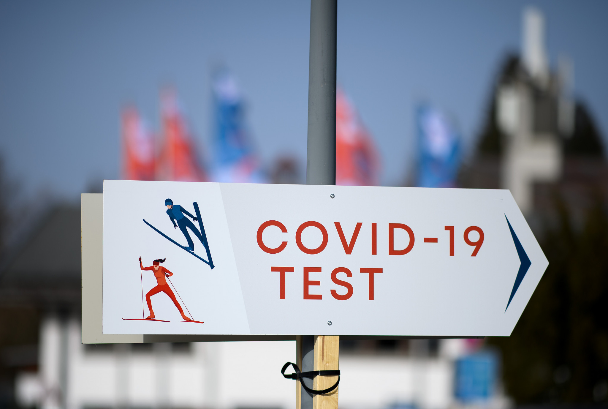FIS passport reveals over 100,000 COVID-19 tests conducted last season with 105 positives