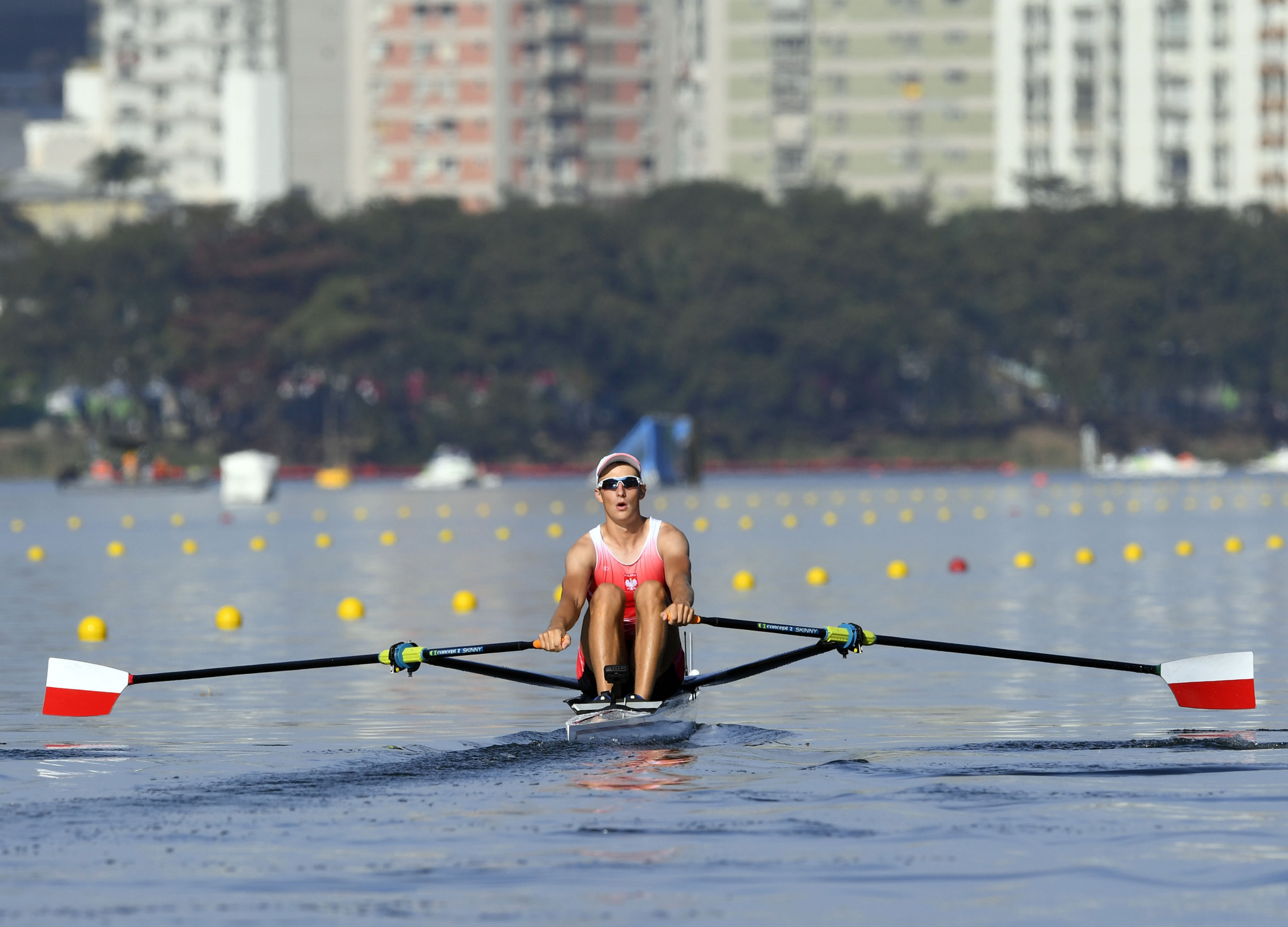 Lucerne set to host final rowing qualifier for Tokyo 2020 Olympics