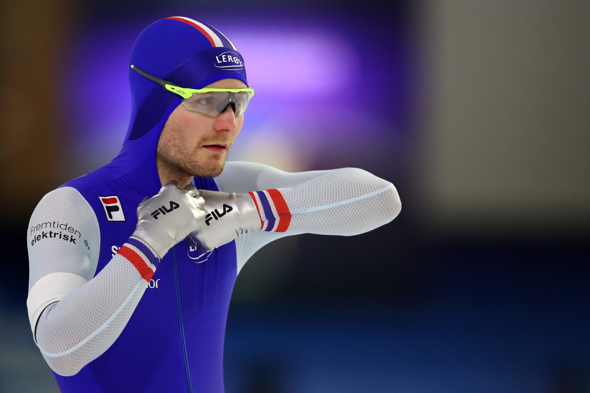 Olympic champion Pedersen undergoes surgery after injuries sustained in cycling accident