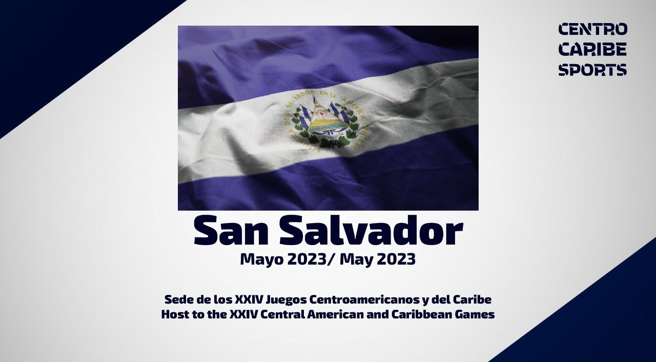 San Salvador has been awarded the Central American and Caribbean Games ©Centro Caribe Sports