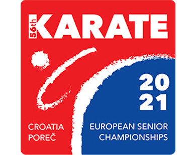 World champion Kvesić aiming for first gold medal at European Karate Championships