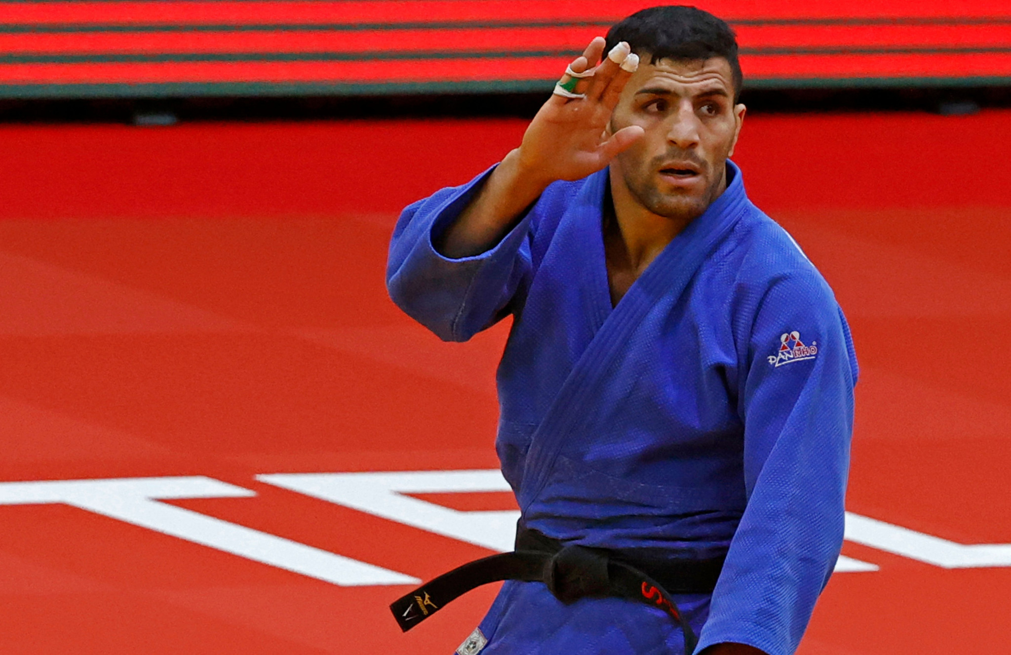 Recording allegedly shows Iran Judo Federation efforts to avoid facing Israeli opponents