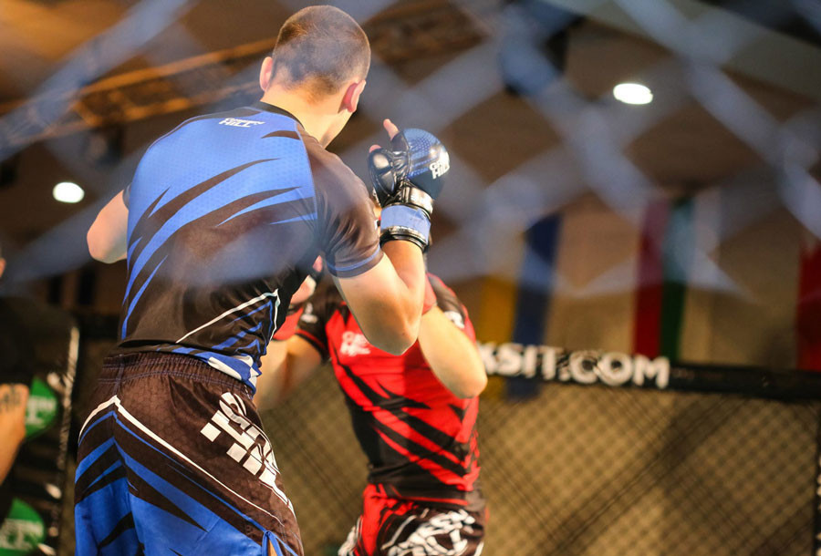 Three defending champions to compete at 2021 IMMAF European Open Championships