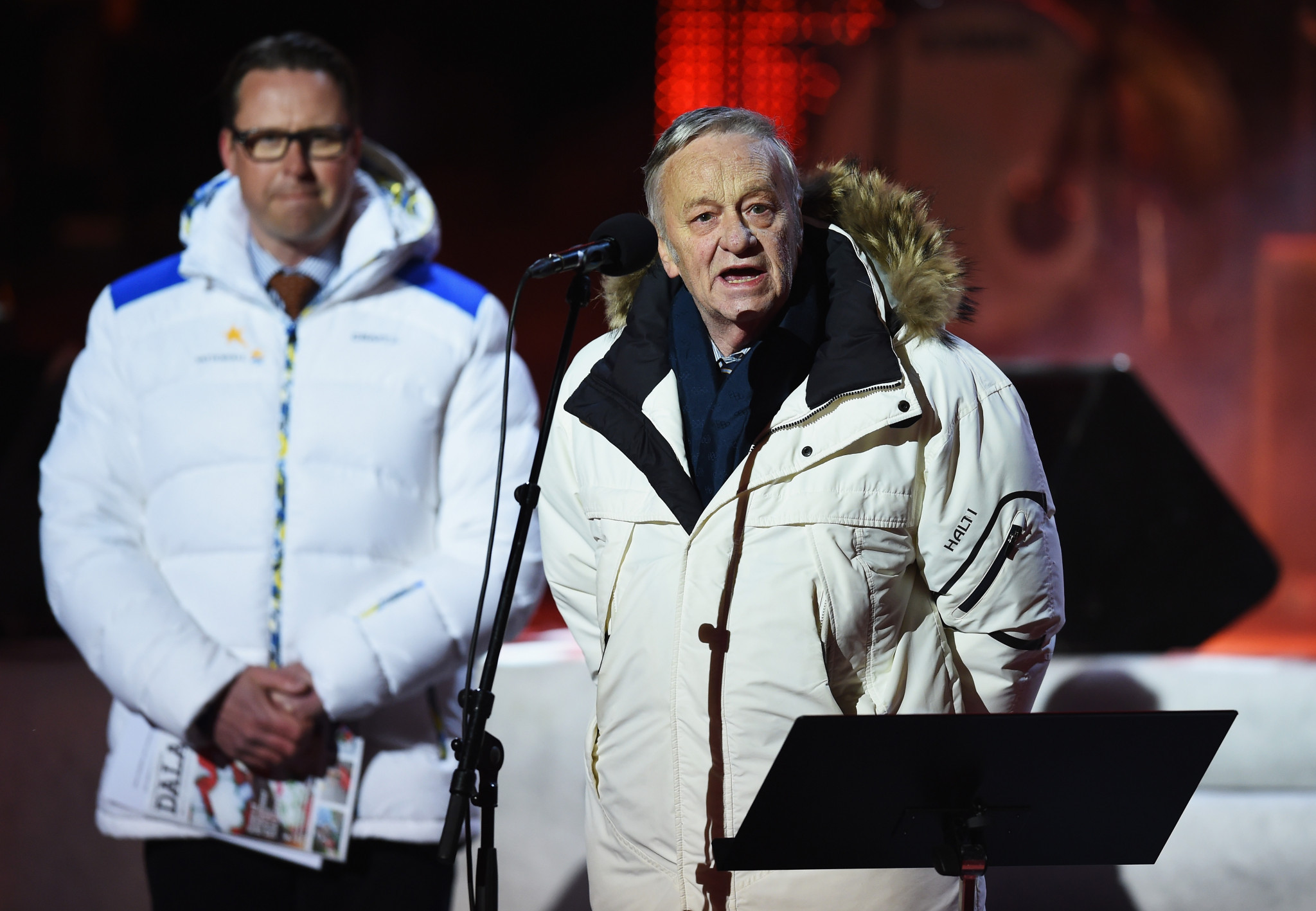 Årjes has hailed the work of Gian-Franco Kasper who has been in charge of the FIS since 1998 ©Getty Images