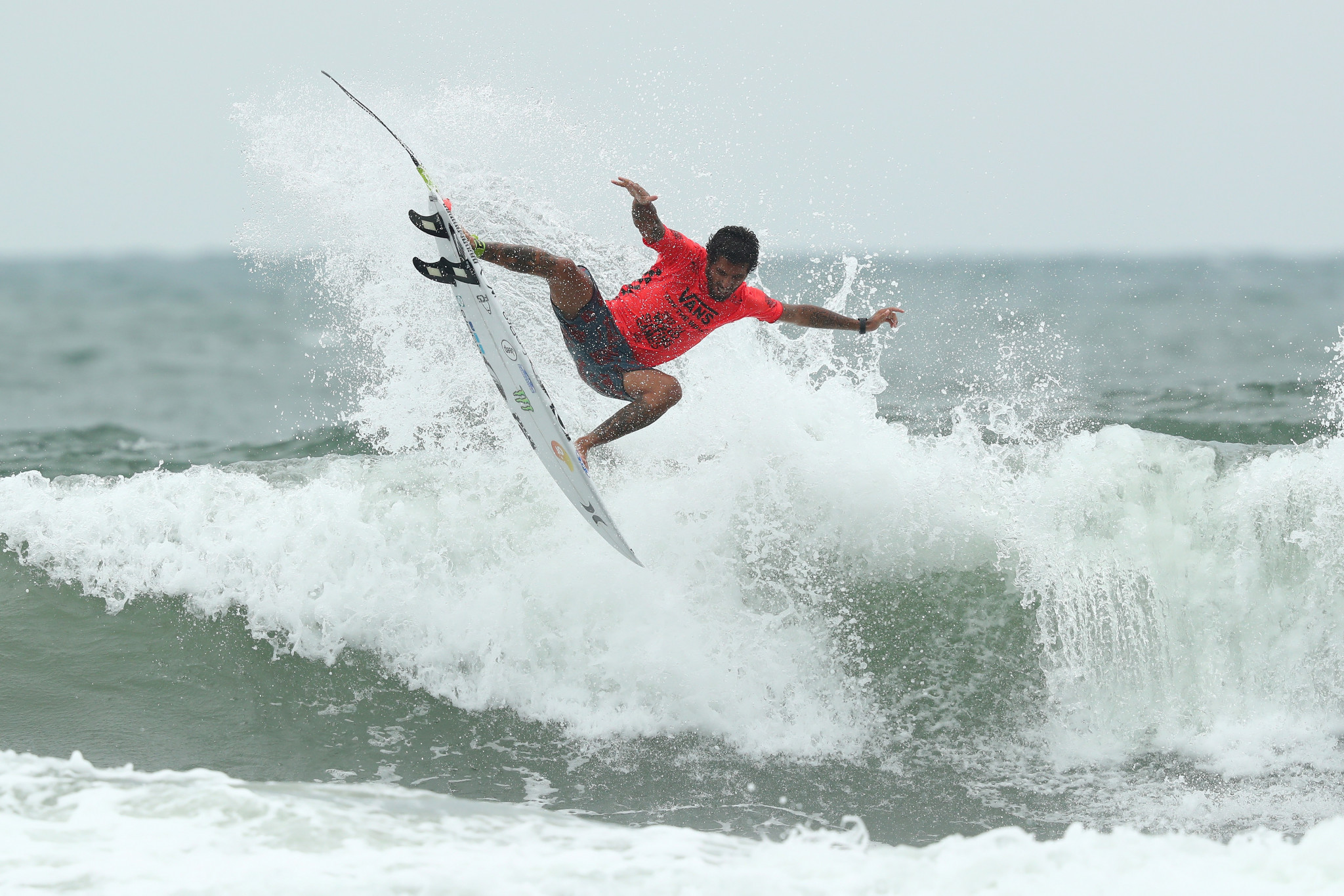 Toledo exits on day of surprises at World Surf League leg in Rottnest Island