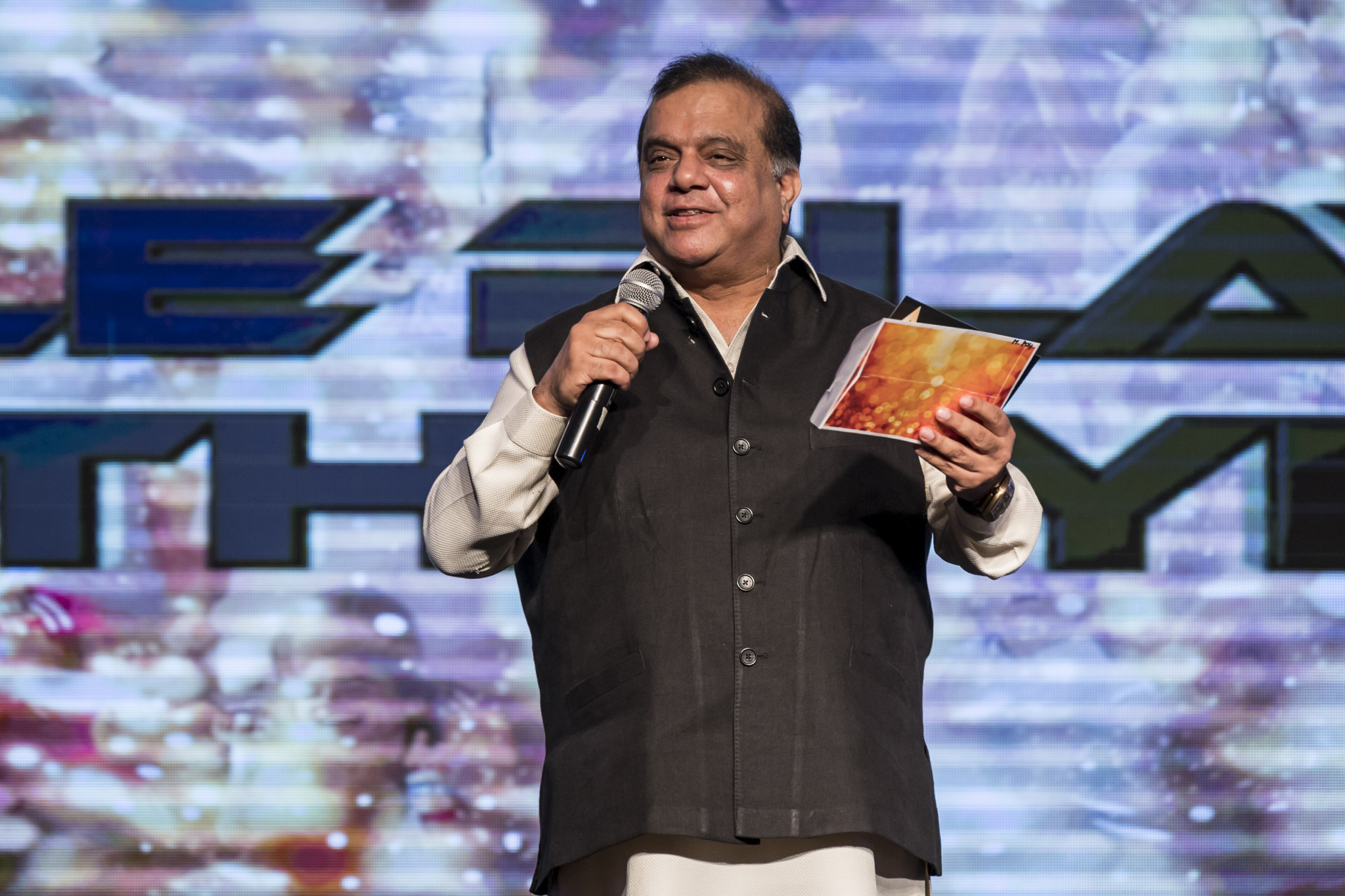 Batra re-elected FIH President after beating Coudron by two votes