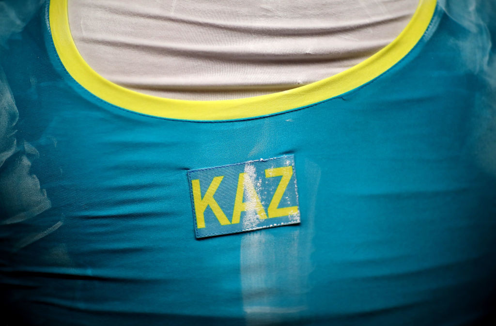 Two golds for Kazakhstan on second day of World Para Powerlifting Cup in Tbilisi