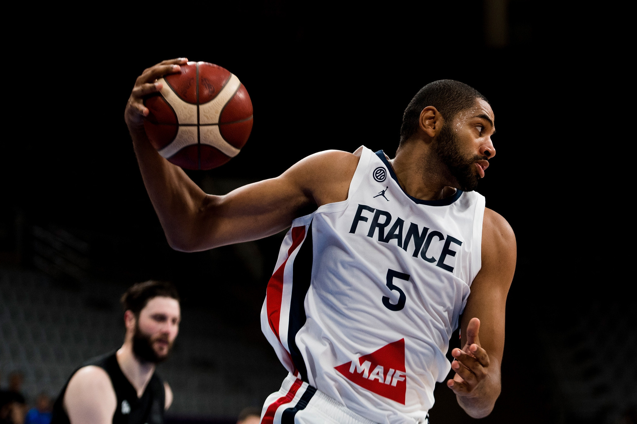 France names five NBA players in 12-man basketball squad for Tokyo 2020 Olympics