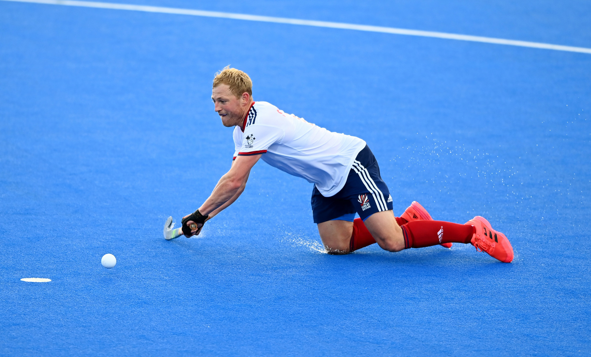 Britain shut out opponents for men's and women's FIH Hockey Pro League wins