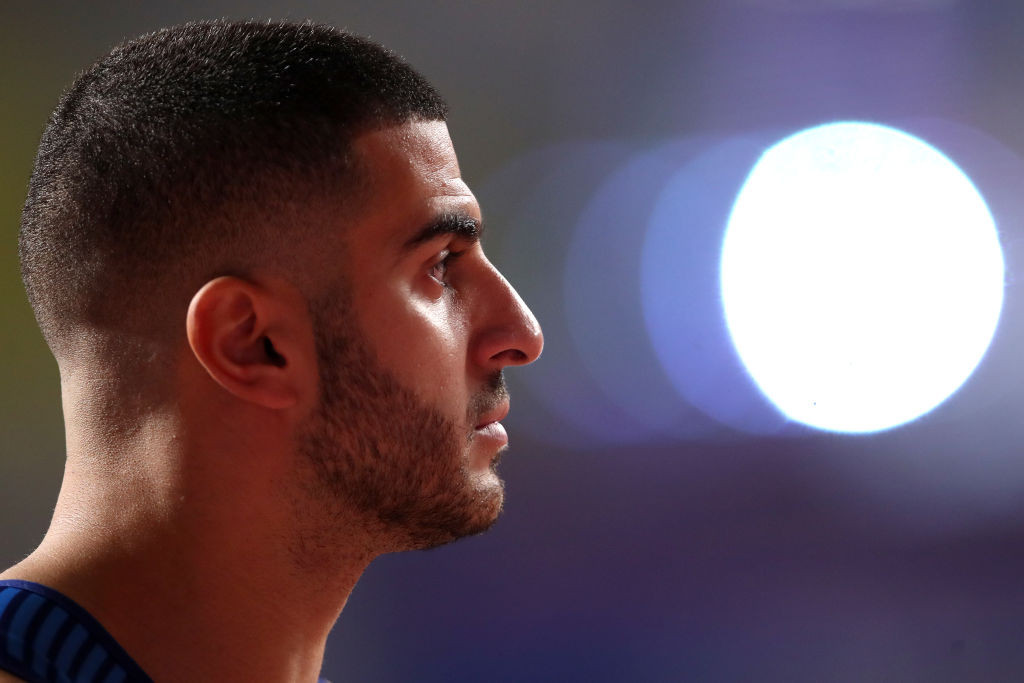 Adam Gemili has said he would take a knee at Tokyo 2020 if he has the chance, and warned the IOC that