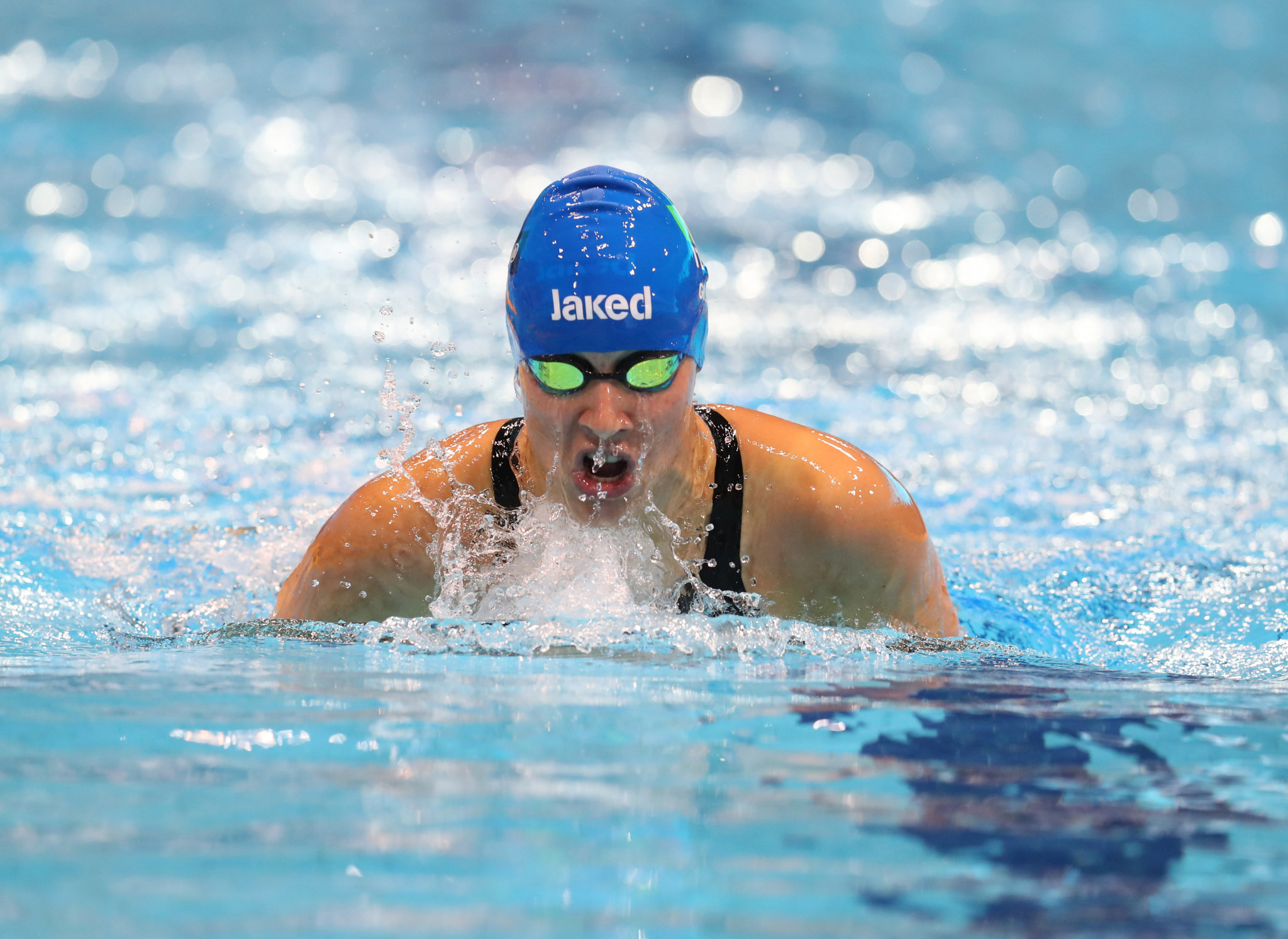 Italy win eight golds on final day of European Para Swimming Championships