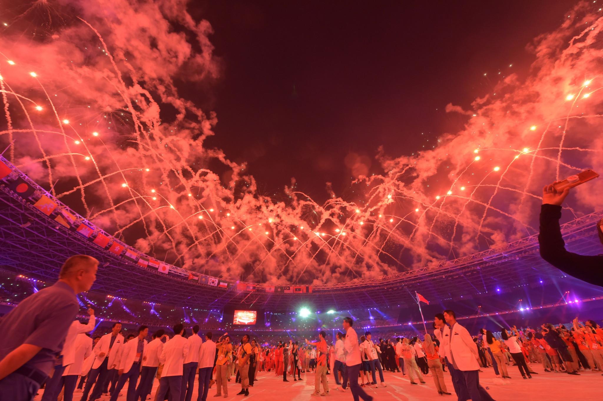 Indonesia vows to continue promoting 2032 Olympic bid despite Brisbane progress