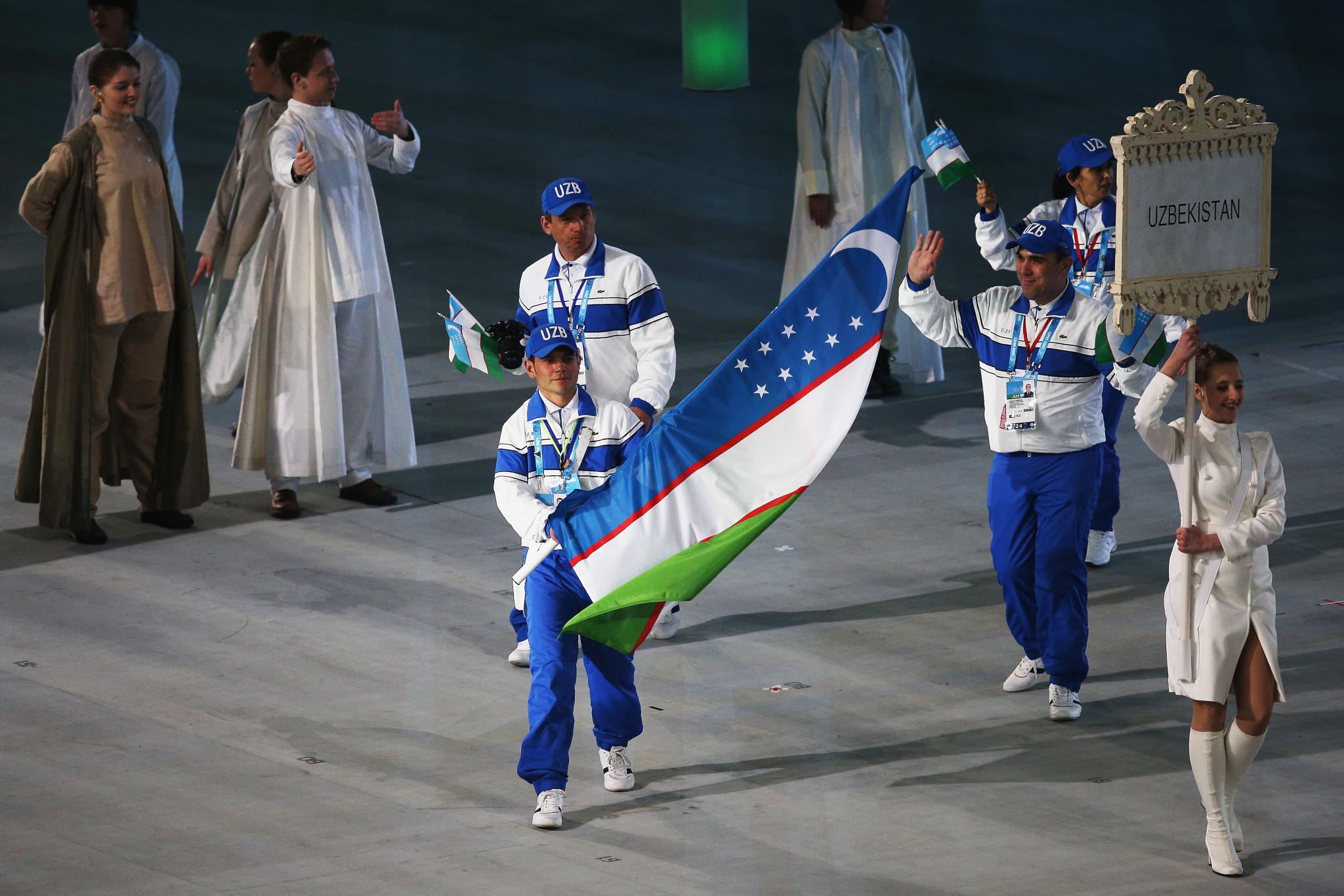 Uzbekistan qualify two for Tokyo 2020 Paralympics as Asian taekwondo qualifier ends