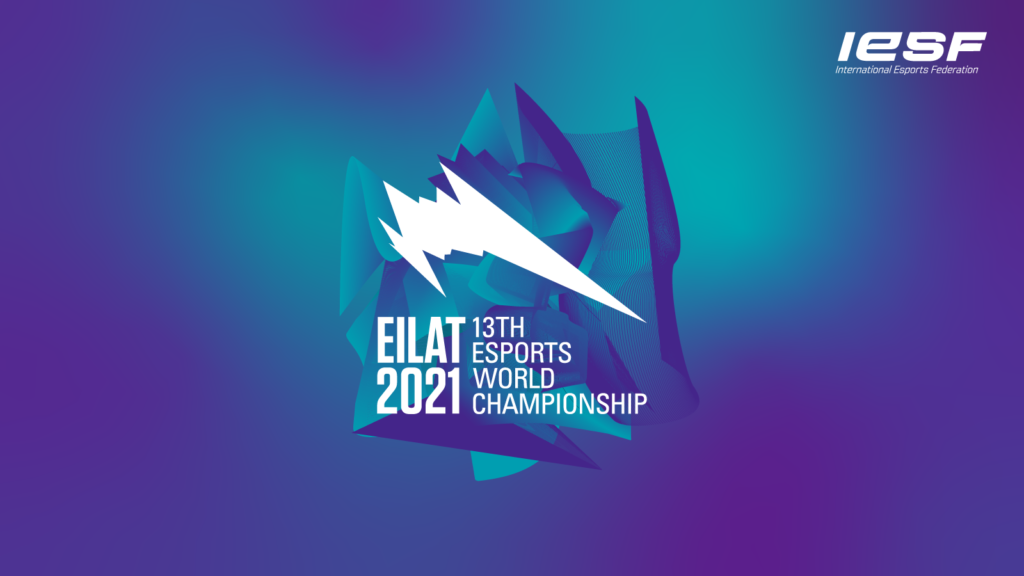 Record 85 countries registered to compete at IESF Esports World Championship