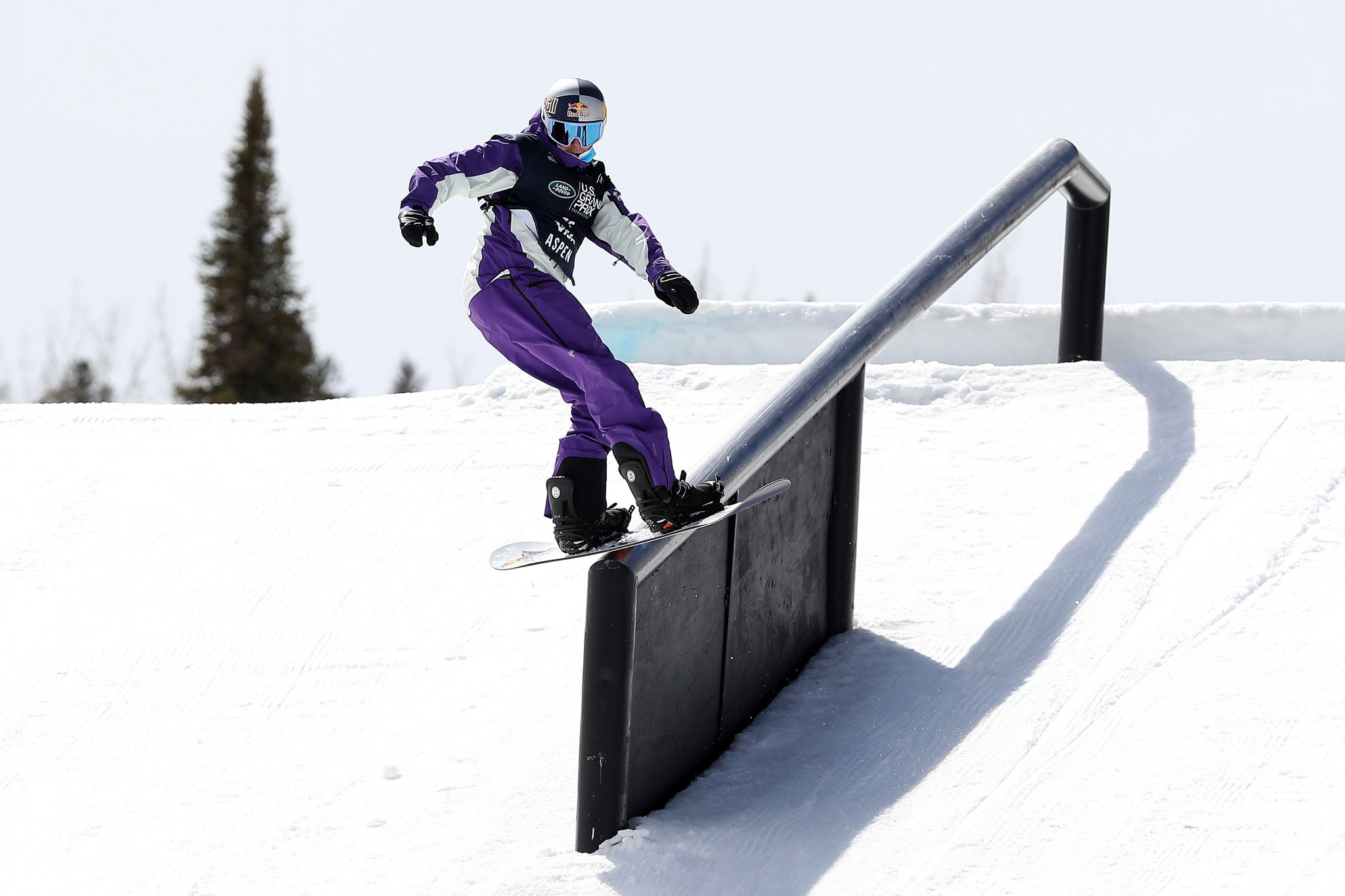 FIS considering slopestyle changes in a bid to engage viewers