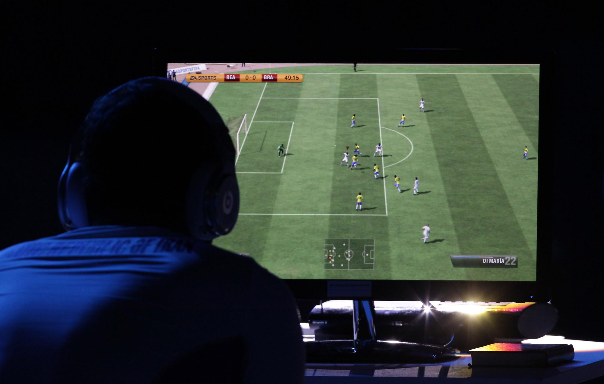 FISU America launches second edition of FIFA tournament