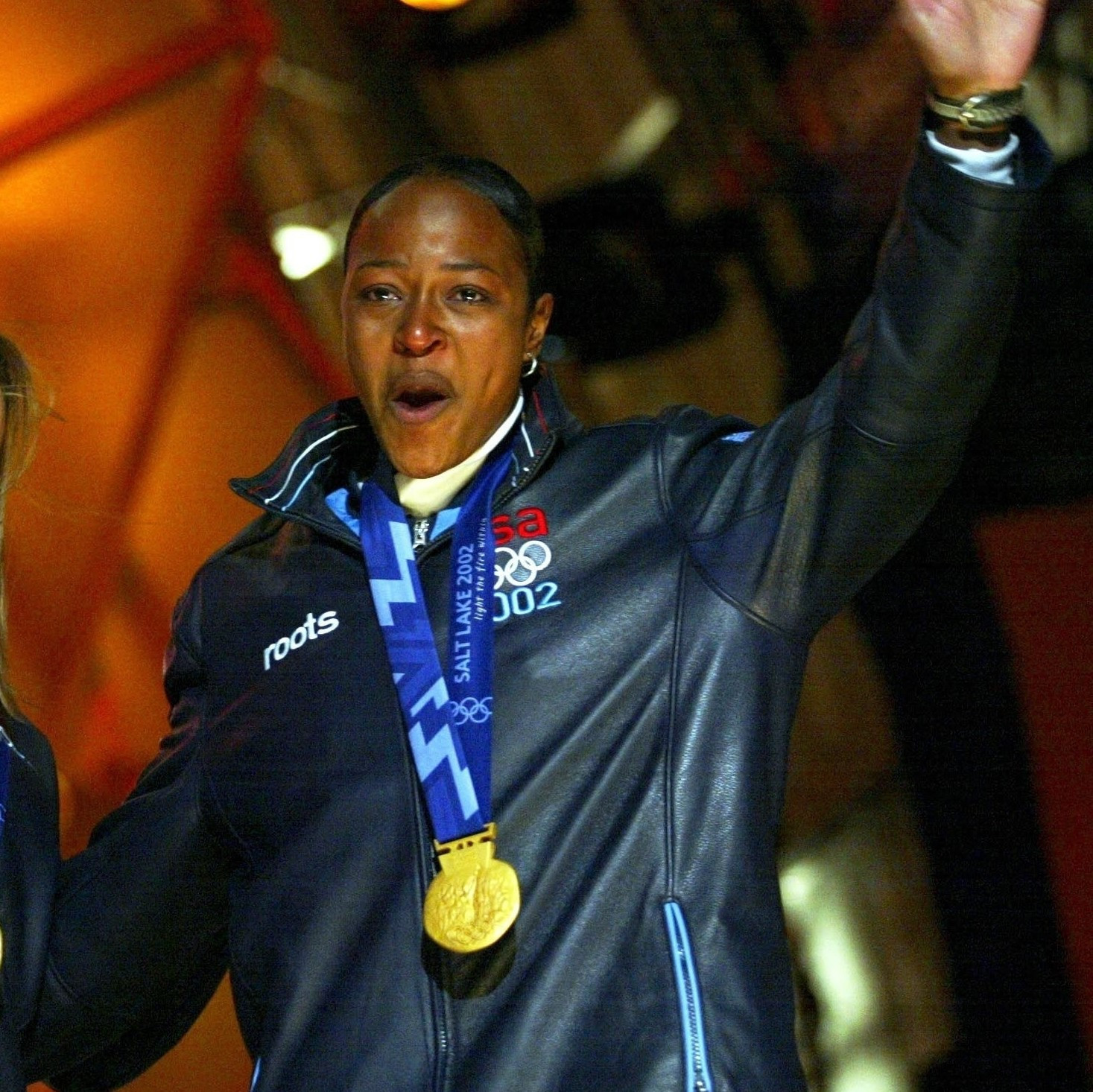 Olympic bobsleigh champion Flowers named Birmingham 2022 World Games honorary co-chair
