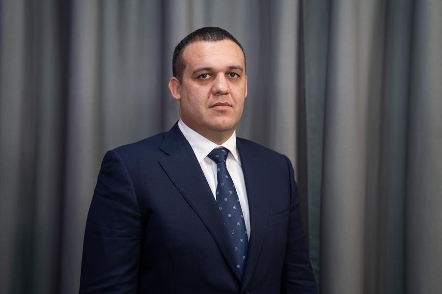 AIBA President Umar Kremlev says the organisation has settled debts ©AIBA